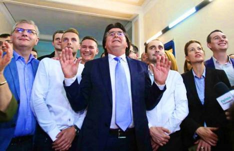 Grătarele, manelele și dedicațiile au fost interzise în Timișoara de primarul Nicolae Robu (VIDEO)