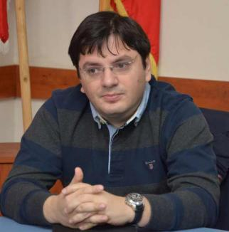 """Preşedintele TSD, Nicolae Bănicioiu, îl acuză pe Funeriu de """"moartea mişcării studenţeşti"""""""
