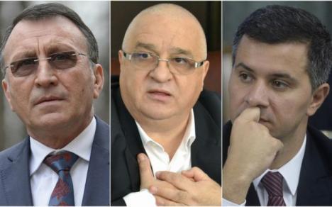 Cine sunt noii miniştri votaţi de PSD