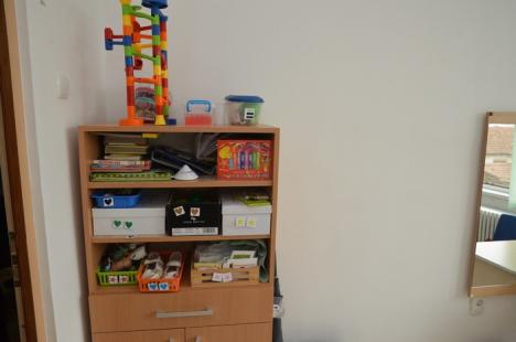 Copiii şi tinerii cu autism din Oradea au, începând de joi, un centru de zi dedicat (FOTO)