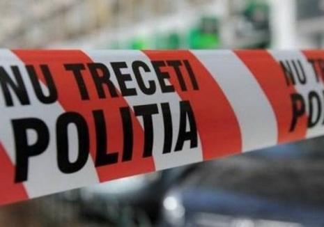 Spargere la moara din satul Bicaci: hoţii au fugit cu seiful!
