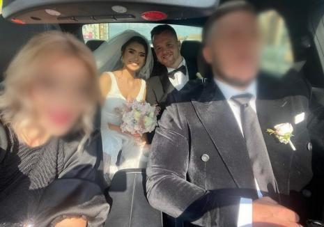 Nunta fiului fostului adjunct al Poliţiei Bihor, Eugen Boc, obiect de dosar penal: Parchetul Oradea anunţă începerea anchetei