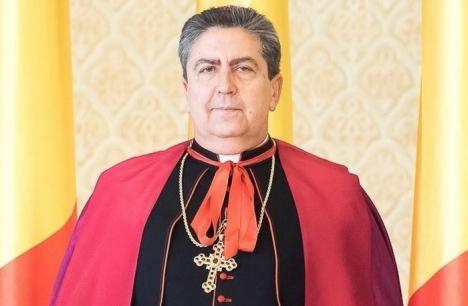 Trimisul Papei Francisc în România va vizita Episcopia Greco-Catolică de Oradea