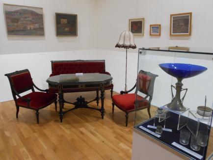 Deschis spre cultură: Muzeul Ţării Crişurilor îşi aşteaptă vizitatorii din 22 mai