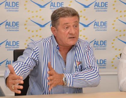 Octavian Bara critică parlamentarii bihoreni că nu au făcut demersuri pentru a evita relocarea IMM-urilor la Cluj