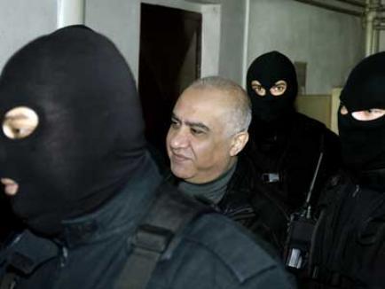 Documentele clasificate din dosarul fugii lui Omar Hayssam vor fi trimise la Oradea