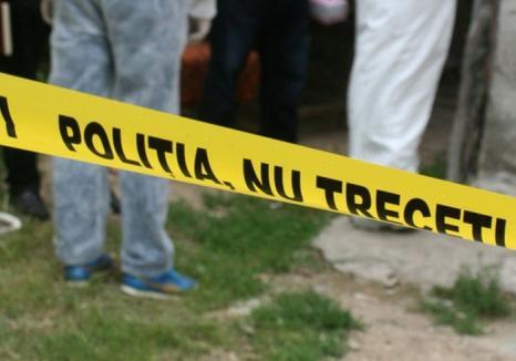 Criminalul i-a tăiat gâtul: Un sătean din Mierlău a fost găsit fără suflare, într-o baltă de sânge