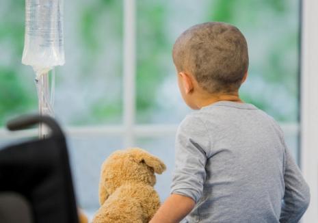 Primarul Bolojan nu se pronunţă în scandalul desființării secţiei de Oncologie Pediatrică: 'Vom lua o decizie săptămâna viitoare!'
