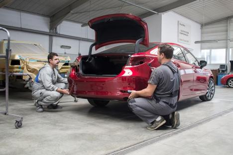 Pregătirea de iarnă esenţială pentru toate mărcile la doar 99 de lei. Opel West Service (FOTO)
