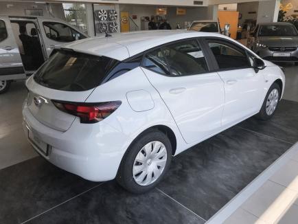 Prețuri speciale în programul Rabla la Opel West! (FOTO / VIDEO)
