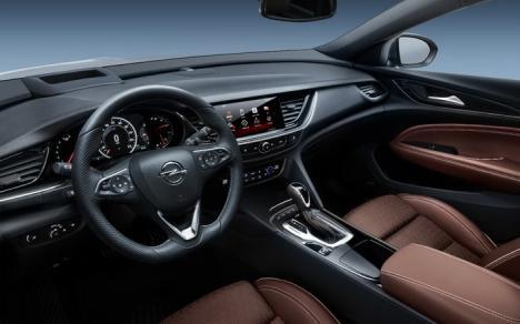 Te invităm pe 22-23 septembrie la Opel West Oradea pentru un drive test cu noul Insignia şi Crossland X. Sărbătorim învingătorii cu premii pe măsură! (FOTO)