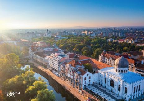 Oradea se apropie de incidenţa care impune prezentarea certificatului verde. În Bihor, peste 100 de cazuri noi de Covid-19