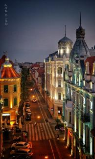 S-au luminat! După 20 de ani, Primăria Oradea renunță la monopolul Luxten asupra iluminatului public (FOTO)