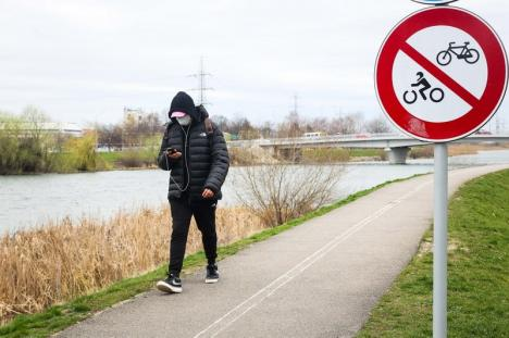 Fără cazuri noi: În Bihor nu au fost confirmate alte îmbolnăviri cu coronavirus