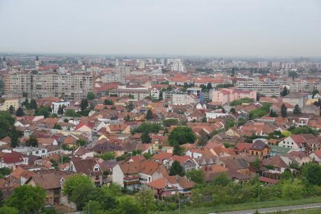 144 de cazuri noi Covid şi 6 decese, în Bihor. Incidenţa în Oradea a ajuns la 2,64