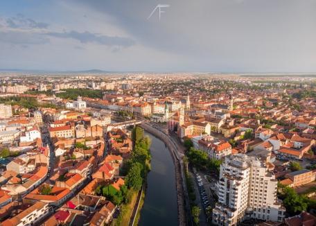 15 oraşe şi comune din Bihor, în 'scenariul roşu'. În Oradea incidenţa cazurilor Covid-19 e mai mare de 4, iarîn Sântandrei mai mare de 10 la mia de locuitori!