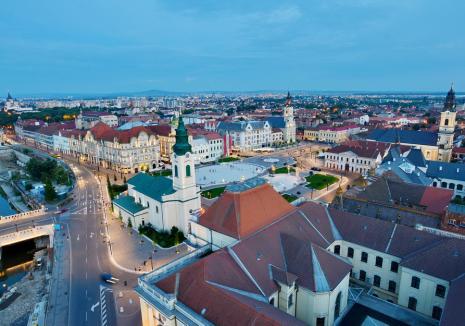 Unde ieșim săptămâna asta în Oradea: Slalom printre restricții...