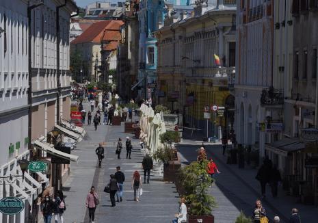Se 'ascute' criza Covid în Bihor: Încă 51 de cazuri depistate şi două decese. O comună înregistrează incidenţă de peste 4 la mie
