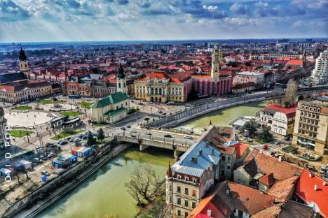 Satul global şi satul Oradea