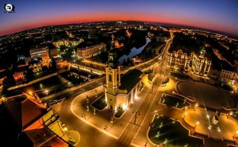 Oradea e în România?