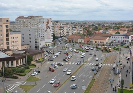 A crescut numărul locuitorilor: Oradea, în topul primelor 10 oraşe din România!