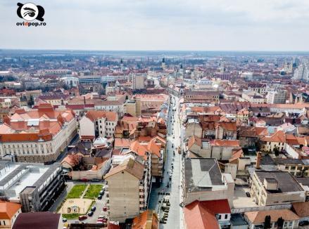 Primăria Oradea a suplimentat bugetul Spitalului Municipal cu 3,1 milioane lei şi scuteşte de chirie localurile închise pentru limitarea infectării cu coronavirus
