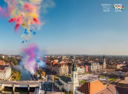 #ExperienceRomania: 42 dintre cei mai tari influenceri din lume au venit să promoveze Oradea