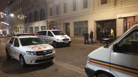 """Descoperire șocantă în Oradea: Cameră plină cu bombe, grenade și alte proiectile, pe strada Vasile Alecsandri. Un proiectil i-a explodat """"colecționarului"""" în mână (FOTO / VIDEO)"""
