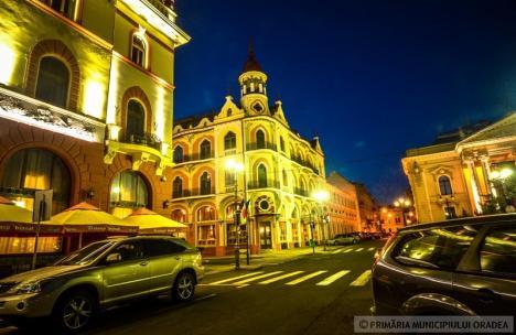 Analiza Băncii Mondiale: Este mai uşor să porneşti o afacere la Oradea decât în alte oraşe!