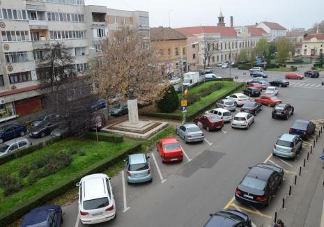 Alianţa Vestului acordă gratuităţi reciproce de parcare şi pe trasportul în comun. Deocamdată nu şi Oradea
