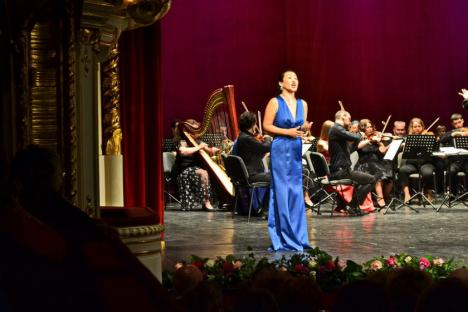 Arii celebre şi haute couture, la Primavera Opera Bal (FOTO / VIDEO)