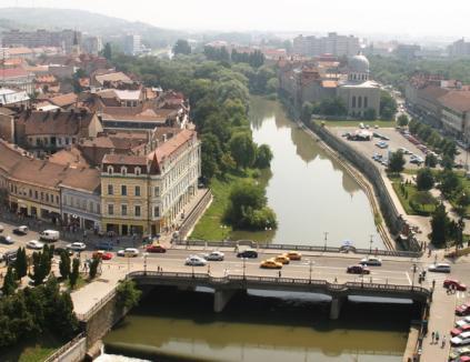 Agenţia internaţională Fitch Rating vede Oradea cu ochi mai buni