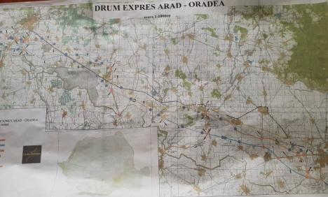 Bolojan, pus pe fapte mari: La prima şedinţă, noul Consiliu Judeţean va lua decizii legate de Drumul Expres Oradea-Arad. Extinderea gazului în judeţ, prioritară