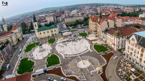 Unde ieșim săptămâna asta: Digital Days, Green Days şi Crosul Cetăţii Oradea
