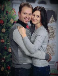 Soţul unei orădence, considerat erou în Statele Unite după ce a murit încercând să-şi salveze un vecin (FOTO)