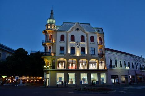 Oraşul palatelor: Cum a ajuns Oradea să deţină cel mai valoros tezaur arhitectural Art Nouveau din ţară (FOTO)