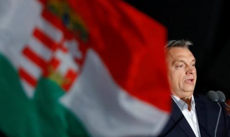 Viktor Orbán, pentru a treia oară premier: Fidesz a câştigat alegerile parlamentare din Ungaria