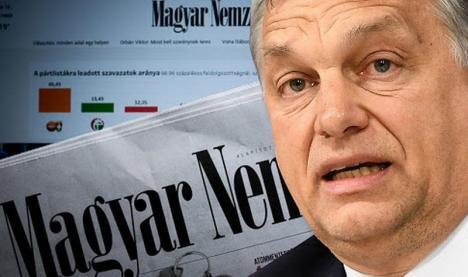 Coronavirusul, pretext pentru cenzură: Până la 5 ani de închisoare în Ungaria pentru cei care publică 'informaţii neadevărate'