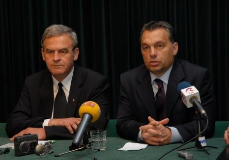 Premierul Ungariei, Viktor Orban, va deschide noul an la Universitatea Creştină Partium din Oradea