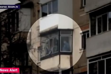 Şefii Poliţiei din Oneşti şi Bacău au fost demişi. Au acţionat defectuos şi cu întârziereîn cazul luării de ostatici (VIDEO)