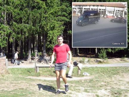 Ucigaşii agentului de pază Ozsvath Levente, condamnați la decenii de închisoare și la despăgubiri de 130.000 euro