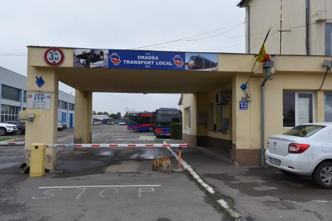 OTL închiriază un spațiu comercial în Autogara Decebal din Oradea