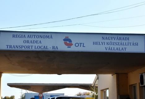 OTL angajează inginer constructor de căi ferate şi poduri