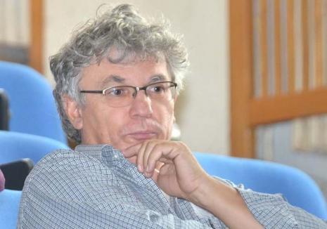 Foncea contra tuturor: Managerul Spitalului Municipal l-a schimbat pe doctorul Burtă de la şefia Secţiei de Interne