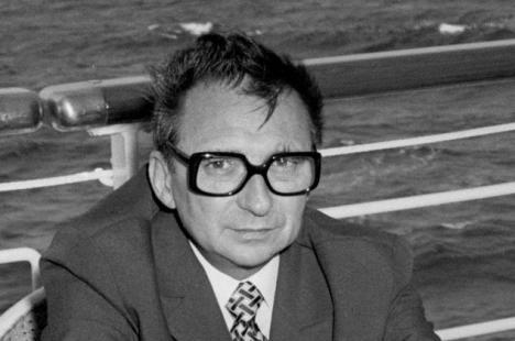 Ion Mihai Pacepa, fostul şef al serviciului de spionaj, a murit la 92 de ani în SUA, infectat cu Covid (VIDEO)
