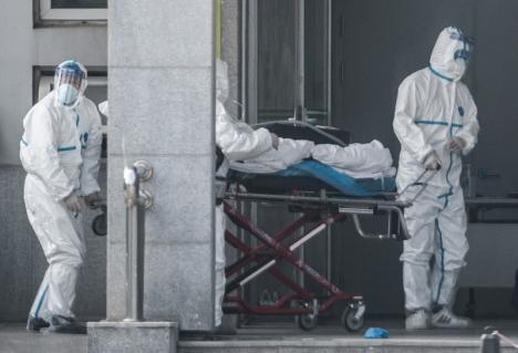 Un băiat de 16 ani din Timişoara şi un bărbat de 71 din Suceava, confirmaţi cu coronavirus