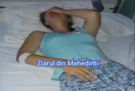 Scene revoltătoare într-un spital din România. Asistenta către pacientă: 'Vrei să te omor eu?' (VIDEO)