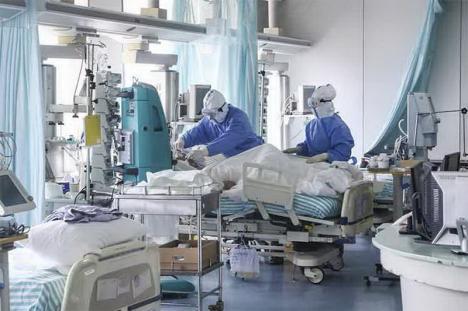 Coronavirus în Bihor: încă o persoană infectată a decedat, 34 s-au vindecat