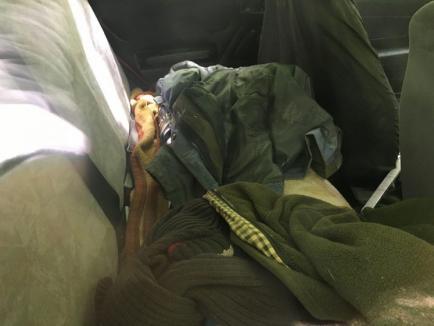 Bărbatul din Bihor care şi-a împuşcat tovarăşul la braconaj a fost reţinut. Victima a rămas cu glonţul în creier (FOTO/VIDEO)