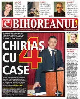 Nu rata noul Bihoreanul tipărit!